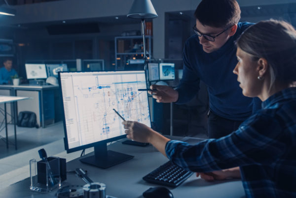 methodology and tools for digital transformation as you work through covid-19 - shutterstock 1515878147 600x403 - Methodology and Tools for Digital Transformation as you work through Covid-19